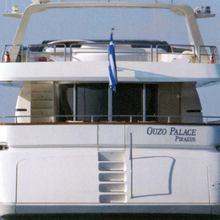 Ouzo Palace Yacht