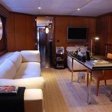 Tugatsu Yacht Study