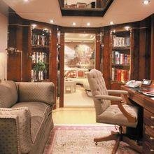 Lady M II Yacht Master Study