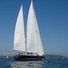 Beagle V Yacht