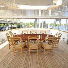 Odalisque Yacht