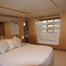 Bionda Yacht