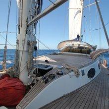 Lady Katrina Yacht