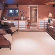 Astra Ultima Yacht