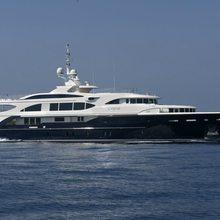 Vision Yacht Main Profile