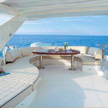 Marta I Yacht