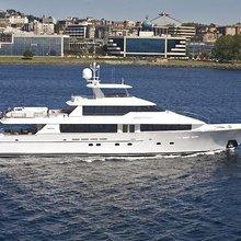 Nina Lu Yacht Main Profile