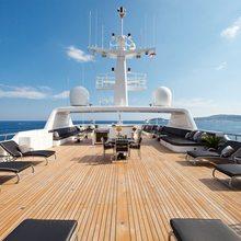 Grand Rusalina Yacht