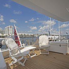 Seaquest Yacht