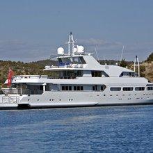 Achilles Yacht Profile
