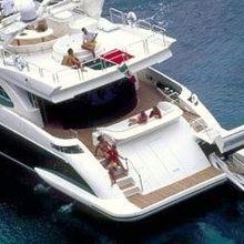 Azimut 98/37 Yacht