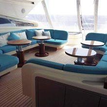 Jamalui Yacht
