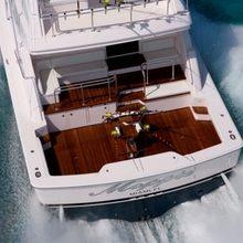 Moppie Yacht