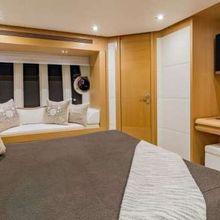 Golden Belle Yacht