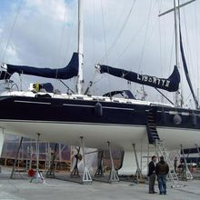 Liberty II Yacht