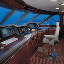 Corinthian Yacht