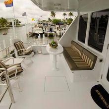 Whirlaway II Yacht