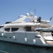 Santa Elena Yacht