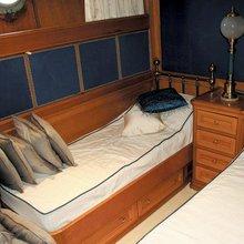 African Queen II Yacht