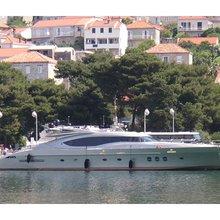 Bagheera Yacht Profile