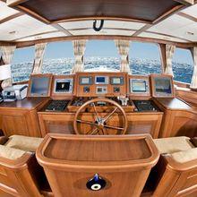 Pulim Yacht