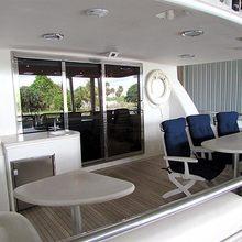 Oh My Yacht