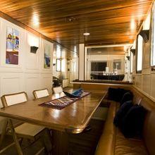 Catriel Yacht