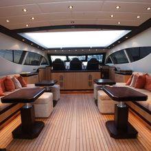 Visa Yacht
