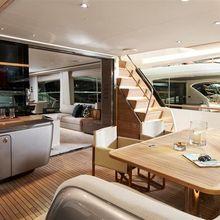 Princess Y85 Yacht