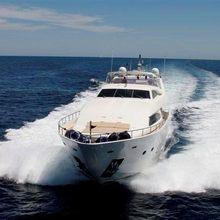 Nati Too Yacht