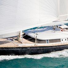 Piropo Yacht