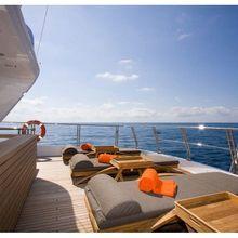 Keep Cool Yacht