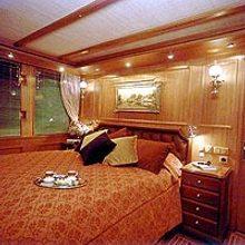 Caor 99 Yacht