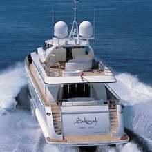 Sakinah Yacht