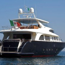 Ariston Five Yacht