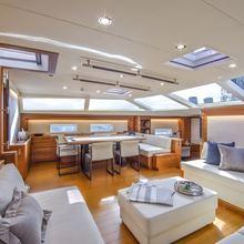 Seawave Yacht