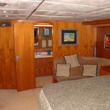 Wanderlust Yacht