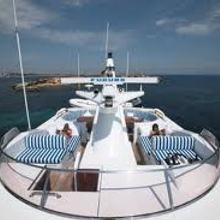 Olindia Yacht