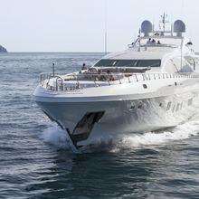 Apricity Yacht