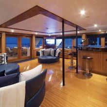 Genesia Yacht Bar