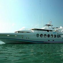 Lady Arraya Yacht