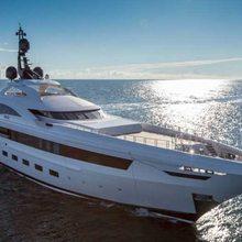 Yalla Yacht