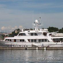 Adytum Yacht
