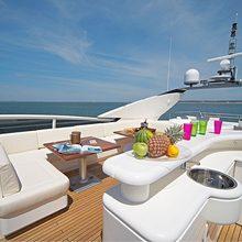 Eclipse Yacht