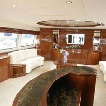 Azimut Jumbo 100 Yacht