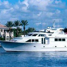 Stray Kat Yacht