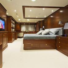 Sea Eagle Yacht Master Stateroom