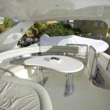 74 Azimut Solar Yacht