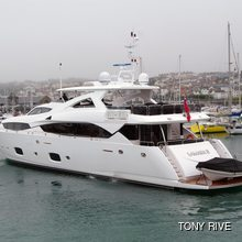Final Cut IV Yacht