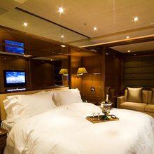 Farfallina Yacht